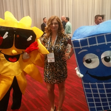 Victoria's recruitment experience covers many roles within the clean tech industry